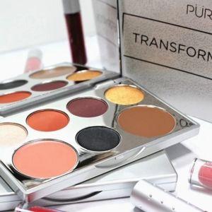 Pur Transformation Eye & Cheek Palette